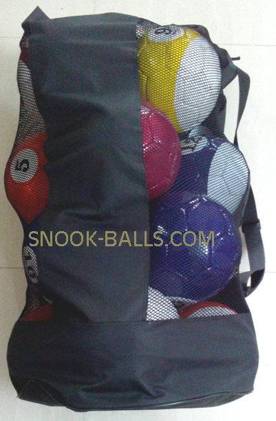 snookball bag